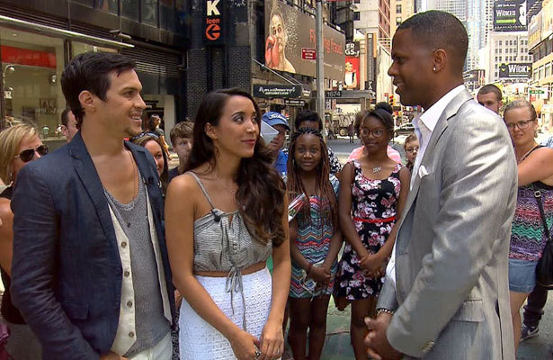 'X Factor' Winners Alex & Sierra on Fame, Their Relationship and Newest Single