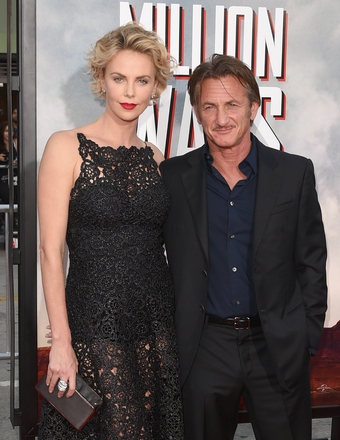 Are Sean Penn and Charlize Theron Engaged?