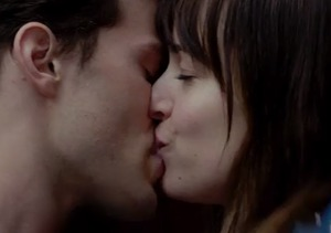 'Fifty Shades of Grey' Trailer: Christian, Anastasia… and Bondage, Oh My!