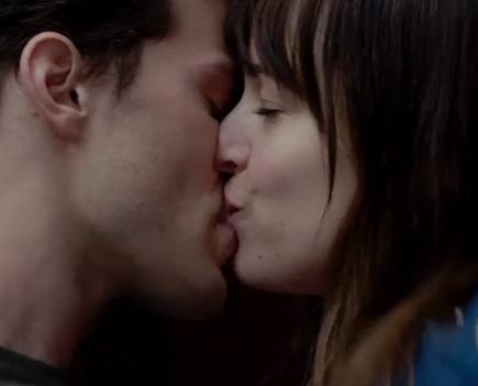 'Fifty Shades of Grey' Trailer: Christian, Anastasia… and Bondage, Oh My!