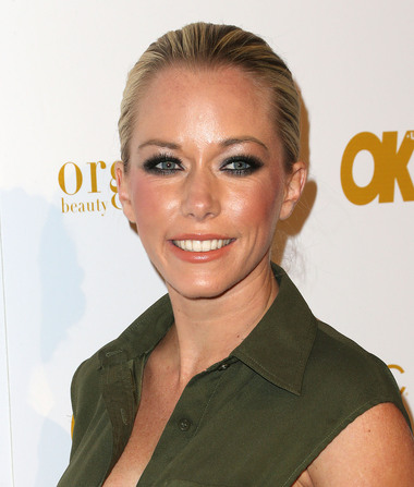 Report: Kendra Wilkinson 'Done' with Marriage, Spotted Out with Friends