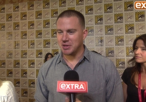 Comic-Con 2014: Would You Cosplay… and Other Crazy Con Questions!