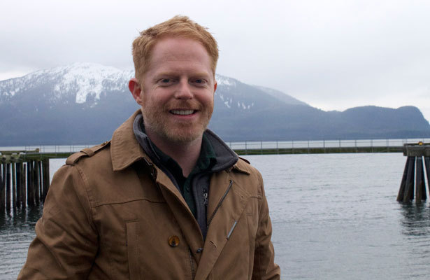 'Modern Family' Star Jesse Tyler Ferguson Digs Deep Into His Family Roots