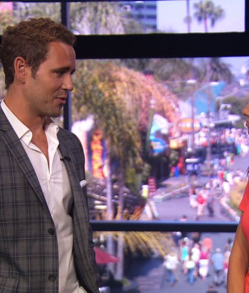'Bachelorette's' Nick Viall: 'I Said What I Had to Say'