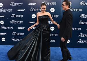 Details: Angelina Jolie and Brad Pitt's Handwritten Love Letters