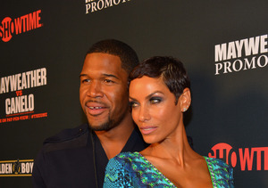 Michael Strahan and Nicole Murphy Call It Quits