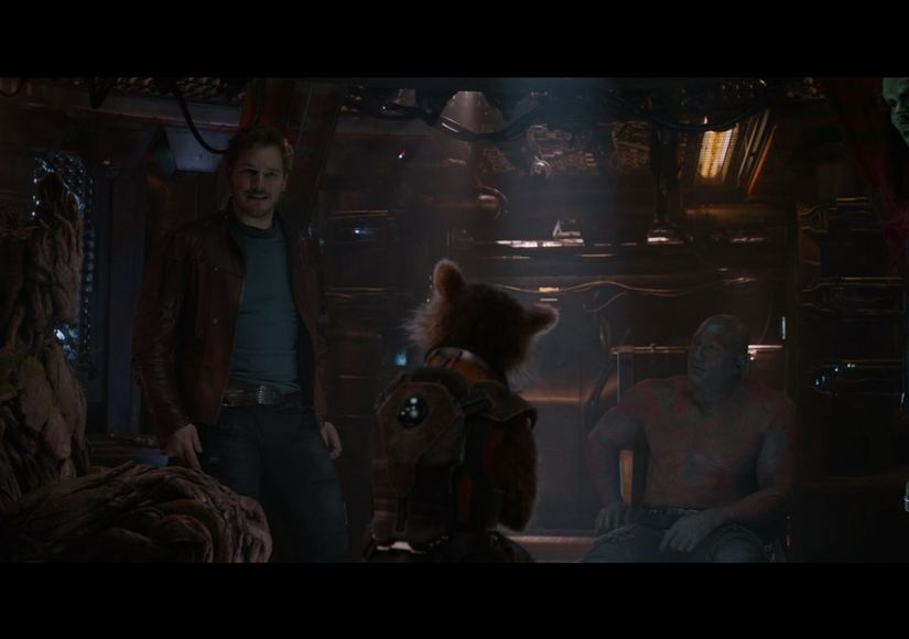 Check Out This 'Guardians of the Galaxy' Extended Clip!