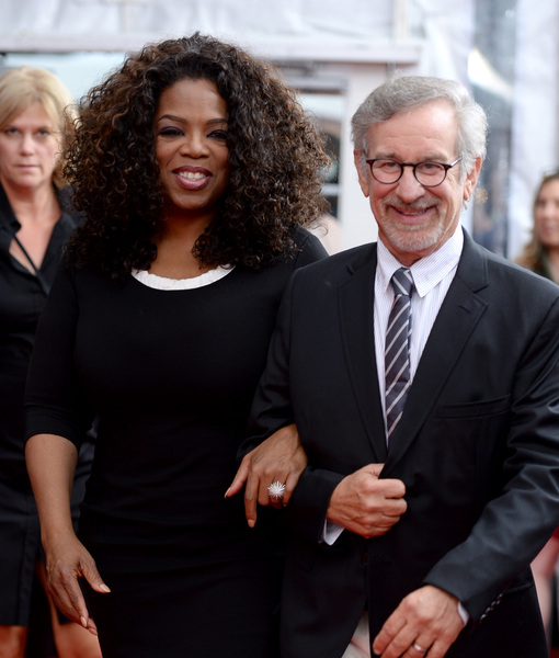 Oprah Winfrey 'Can Guarantee' She Won't Be Joining 'The View'