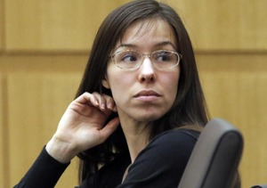 Jodi Arias Finds the Perfect Legal Representation… Herself!