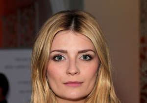 Is Mischa Barton in Danger of Losing Her Home?