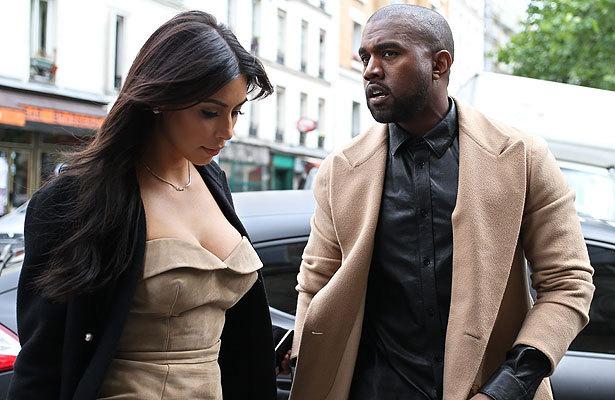Kim Kardashian and Kanye West Buy $20-Mil Estate, Complete with Vineyard
