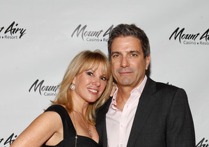 'Real Housewife' Husband Caught with Alleged Mistress -- Again!