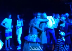 Check Out These Keek Highlights from the Teen Choice Awards!