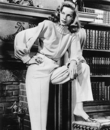 Silver Screen Legend Lauren Bacall Dies at 89