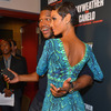 Michael Strahan and Nicole Murphy Reunited