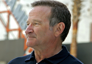 Robin Williams' Close Friend Reveals the 'War Raging Inside Him'