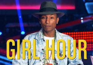 'Voice' Coach Pharrell Williams Answers Fan Questions