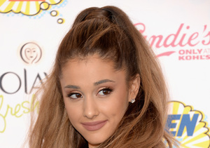 Ariana Grande Talks New Album and Working with Big Sean