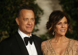Report: Tom Hanks & Rita Wilson Hit a 'Rough Patch' in Their Marriage