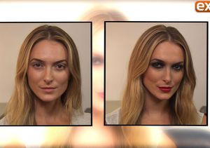 Get the Perfect Makeup Look with L'Oreal's Makeup Genius App!