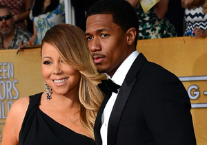 Mariah Carey & Nick Cannon: New Reports of Trouble in Paradise