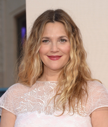 Pic! Drew Barrymore Shares Sweet Snap of Daughter Olive
