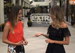 Jamie Chung on 'Sin City 2,' Her Fashion Blog, and Her Upcoming Wedding