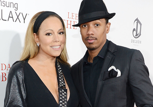 Nick Fires First! Cannon Files For Divorce from Mariah Carey