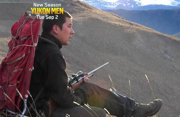 Sneak Peek! Town's Way of Life Threatened in New Season of 'Yukon Men'