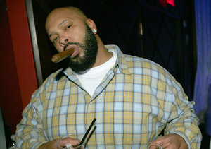 Report: Suge Knight Shot Several Times at Chris Brown's Pre-VMAs Party