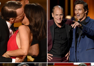 Pics! Our Favorite Moments from the 2014 Emmys