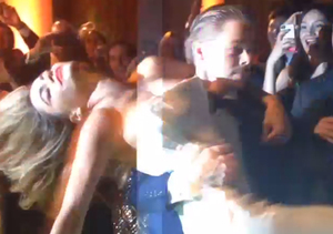 Video! Sofia Vergara and Derek Hough Rule the Dance Floor at Emmys After-Party