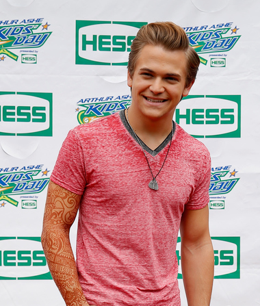 Hunter Hayes Talks 'Tattoo' and New Album