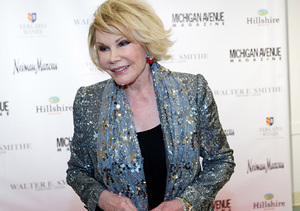 Joan Rivers Rushed to Hospital After She Stopped Breathing