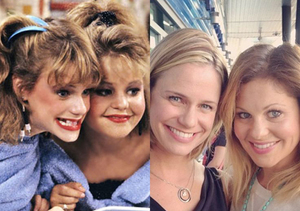 full house star andrea barber aka kimmy gibbler where is she now