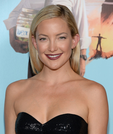 Kate Hudson Addresses Eating Disorder Rumors
