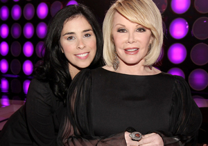 Hollywood Reacts to Joan Rivers' Death