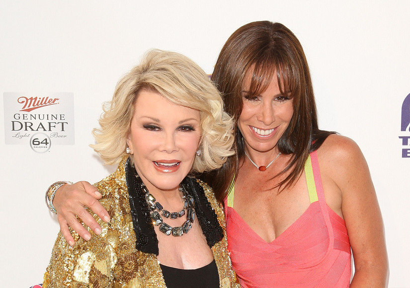 Melissa Rivers: The Outpouring of Support Has Been 'Humbling'