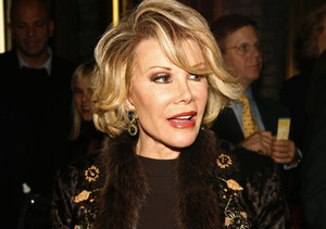Was Joan Rivers Given the Same Anesthetic That Killed Michael Jackson?