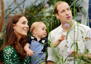 Prince William and Kate Middleton Are Expecting a Second Child!