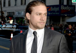 The Real Reason Charlie Hunnam Quit 'Fifty Shades of Grey'
