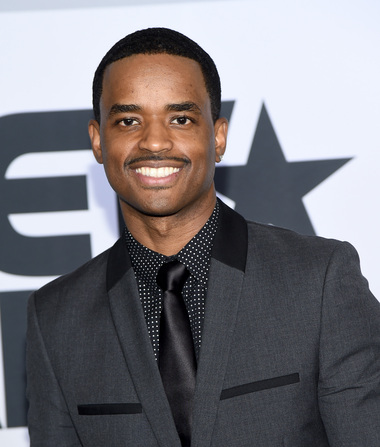 Larenz Tate Responds to Rumors He's Joining 'Scandal'