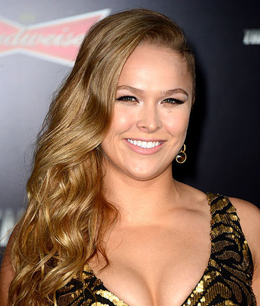 Ray Rice Scandal: UFC Champ Ronda Rousey's Message to Women