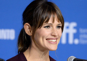 Jennifer Garner Gushes over Husband Ben Affleck as Batman