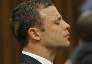 Oscar Pistorius Found Not Guilty of Premeditated Murder