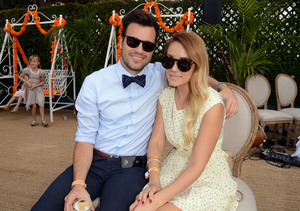 Lauren Conrad Marries William Tell in Intimate Ceremony