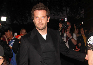 Bradley Cooper was bombarded by fans and press while enjoying a night out in…