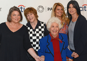 'Facts of Life'! See the Cast Reunion