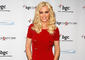 Jenny McCarthy Already Lost Her Wedding Band... Doing What?!