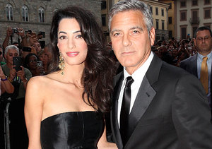 Countdown to George Clooney's Wedding: New Details About the Big Event!